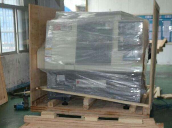 product-Dual spindle live tool sauter turret BMT55 CNC lathe machine center JS300JS500-JSWAY-img