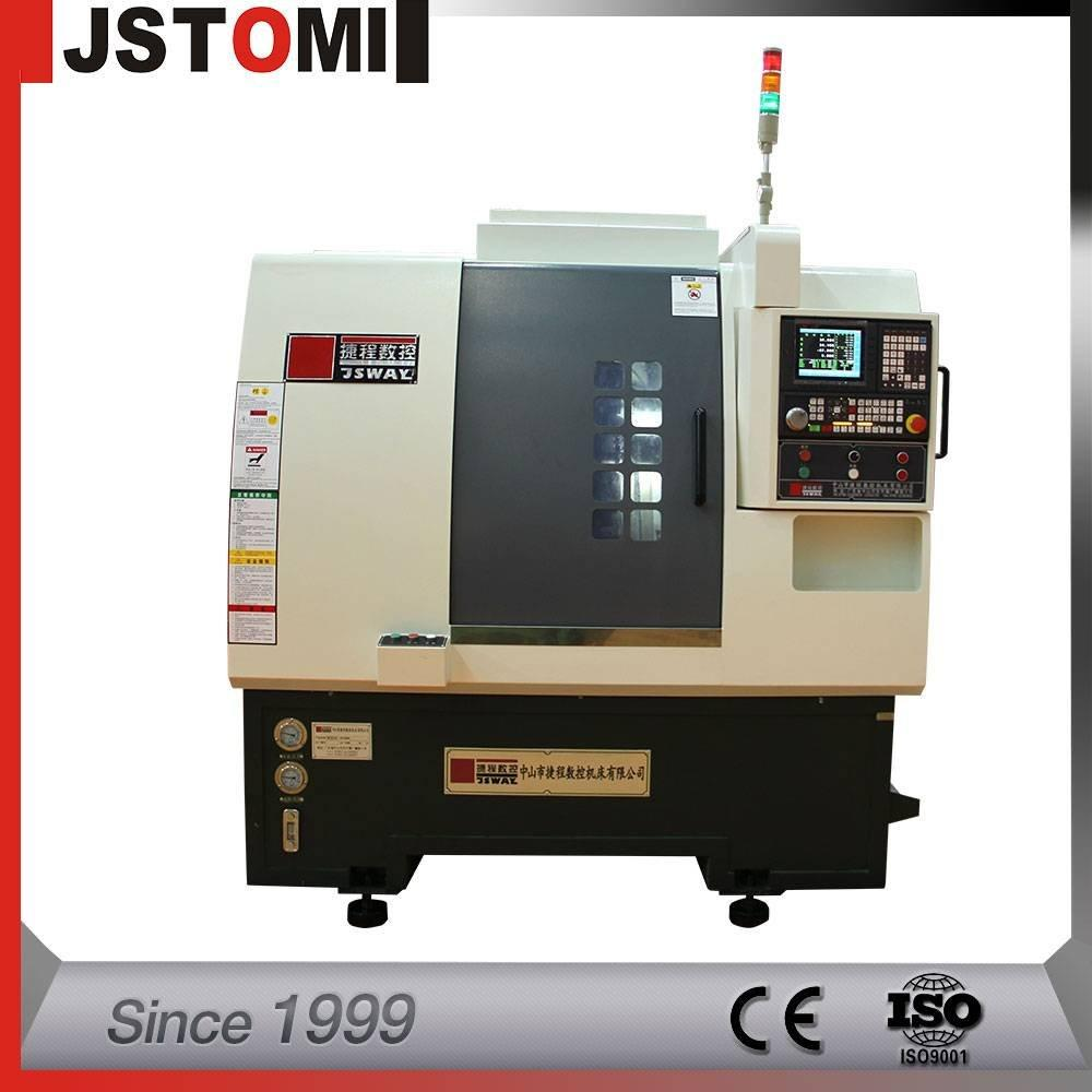 2M46/56 twin spindle/ double spindle cnc lathe machine